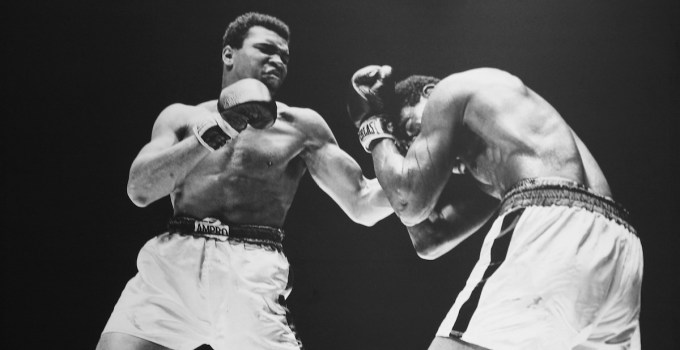 Top-20 Greatest Athletes Of All Time