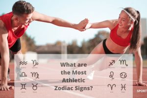 Top-6 Most Athletic Zodiac Signs Based On Astrology