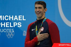 50 Inspirational Michael Phelps Quotes To Motivate You