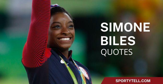 50 Inspiring Simone Biles Quotes To Motivate You