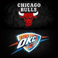 NBA: Chicago Bulls (9-15) vs Oklahoma City Thunder (20-4)