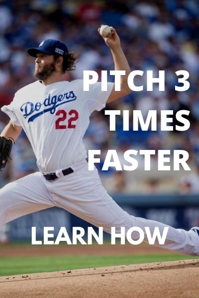 how to pitch faster in baseball