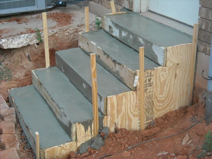 DIY: Cum construim un cofraj pentru betonare