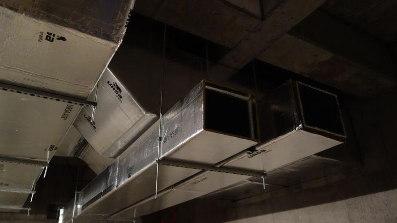 Cum se obtin economii la instalarea sistemelor de ventilatie