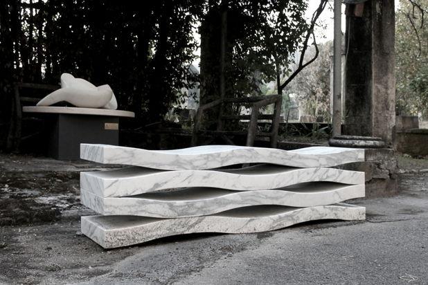 10 idei originale de folosire a pietrei naturale