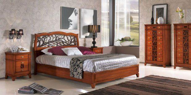 Amenajarea dormitorului: sugestii si stiluri