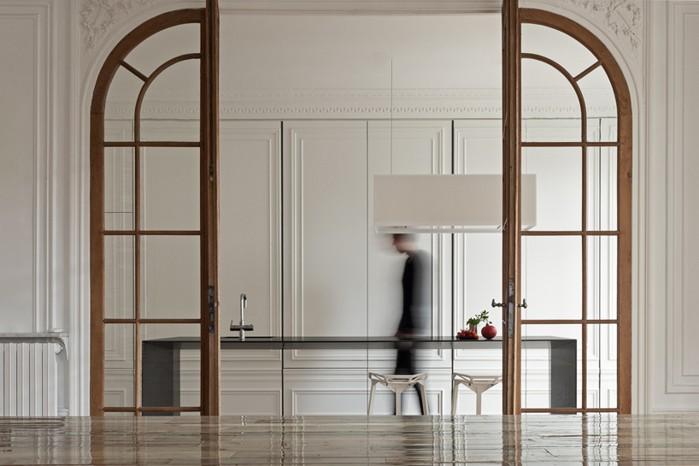 Bucătăria invizibilă