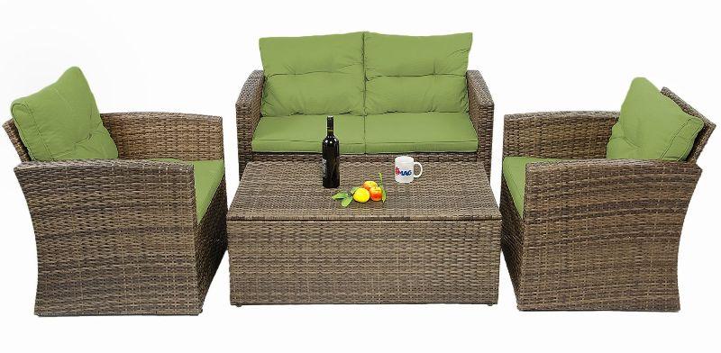 Cum alegem mobilierul de exterior, pentru o curte primitoare şi relaxantă