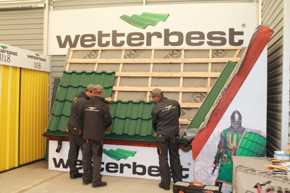 Şcoala Wetterbest - un răspuns profesionist la probleme generate de neprofesionalism