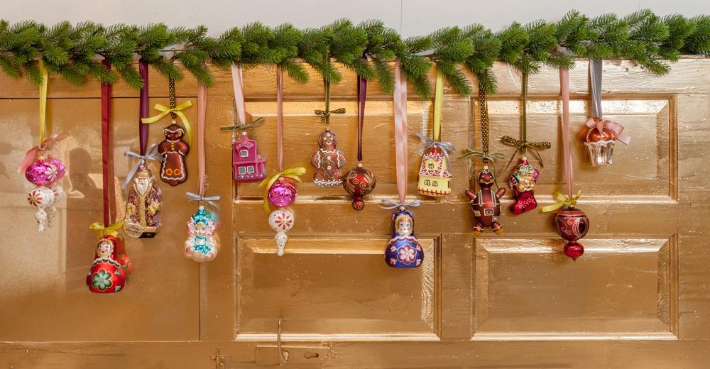 Idei de cadouri si decorațiuni pentru Crăciunul 2016