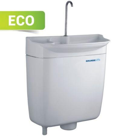 rezervor-WC-Lavoar