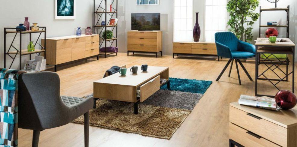 5 piese de mobilier ușoare și versatile, bune pentru cei care fac schimbări dese