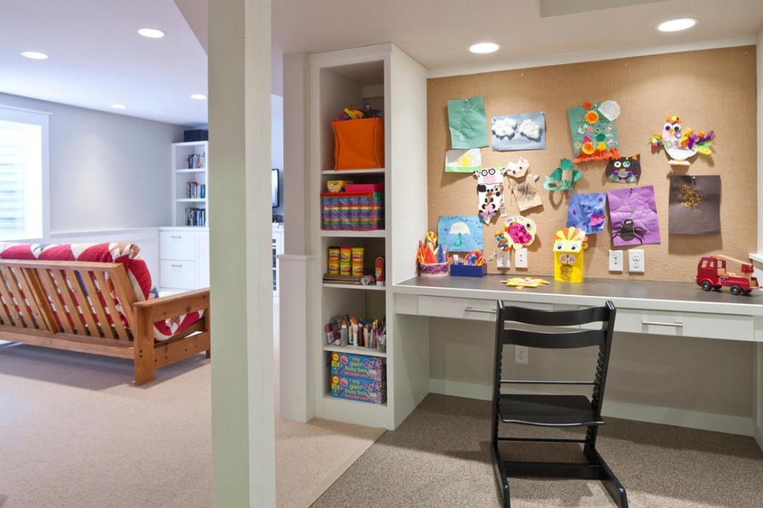 Cum alegi lumina de lucru potrivită pentru birou și camera copilului