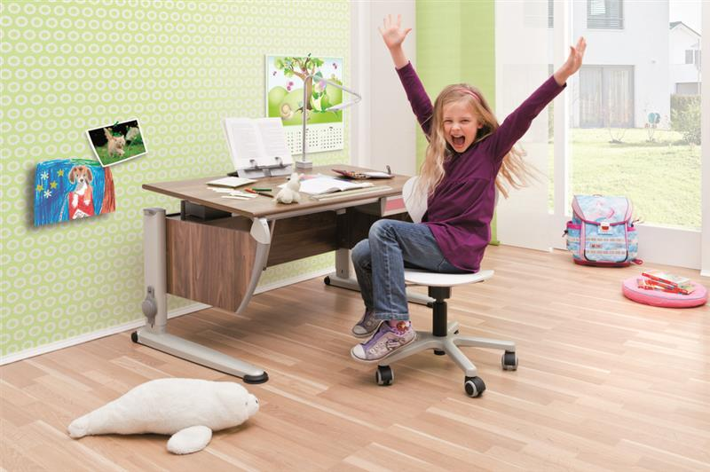 Scaune ergonomice pentru copii: cum le alegi și cât costă