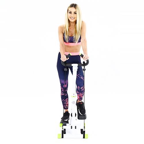 aparat gimnastica wayflex folding stepper 1