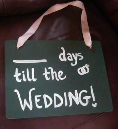 4 Mesi al Matrimonio