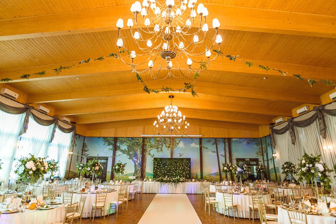Organizacja ślubu w Zamku Sposiamo
