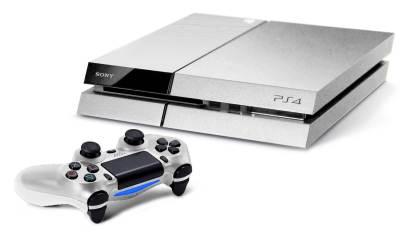 Harga PS4