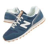 new balance nowe buty niebieskie