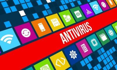 No usen Antivirus