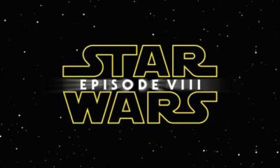 STAR WARS EPISODE VIII