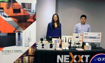 Nexxt Solutions Home
