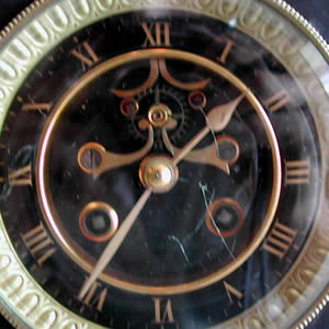 clockface