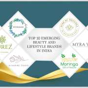 Beauty And Lifestyle Brands