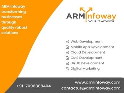 ARM Infoway