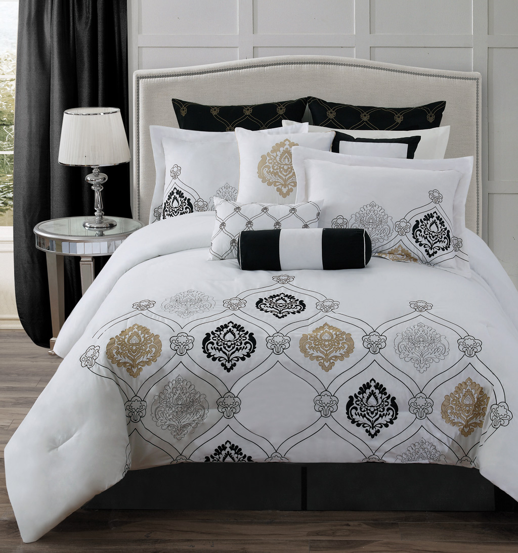 Awesome King Size Bed Comforter Sets Spotlats