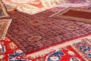 Spotless Cleaning Systems Area Rugs and Oriental Rug Cleaning
