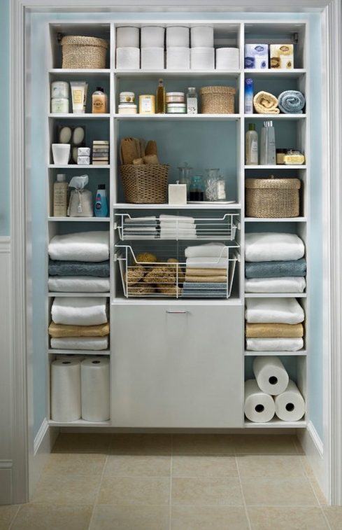 Spotless Cleaning Organizing