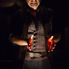 Antony Cochrane as Brutus