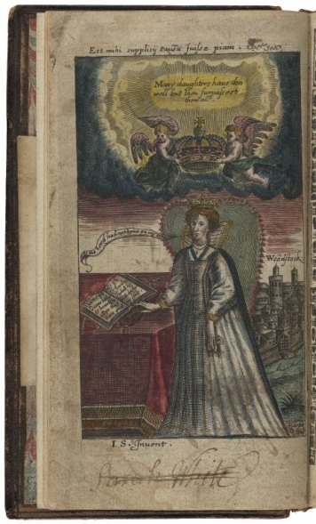 Englands Elizabeth: her life and troubles, during her minoritie, from the cradle to the crowne. Historically laid open and interwouen with such eminent passages of state, as happened vnder the reigne of Henry the Eight, Edvvard the Sixt..., 1631.