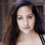 Kimberly Chatterjee (Audrey)