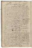 Receipt book of Catherine Bacon, ca. 1680s-1739. Folger Shakespeare Library: V.a.621