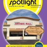 Spotlight: April 2013