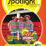 Spotlight: April 2014