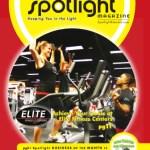Spotlight: Aug 2013