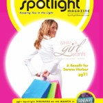 Spotlight: March 2013