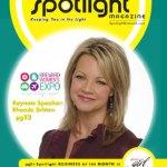 Spotlight: March 2014