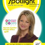 Spotlight: March 2014