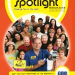 Spotlight: Oct 2013