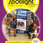 Spotlight: Sep 2013