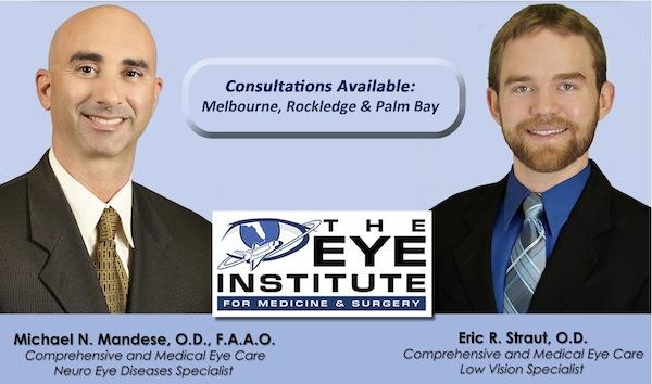 Eye In Doctors