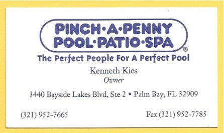 Pinch A Penny