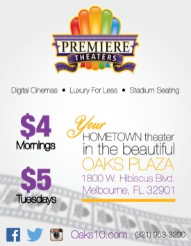 Premiere Theaters
