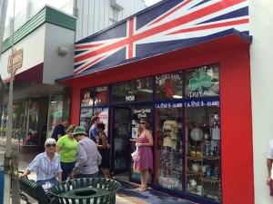 British Invasion 17