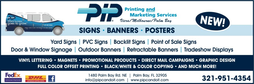 PIP Printing
