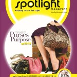 Spotlight Magazine: September 2014